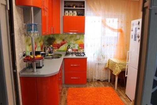Кухня 001  цена: 45000 руб.
