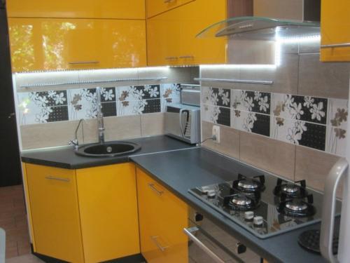 Кухня 014 цена: 52000 руб.