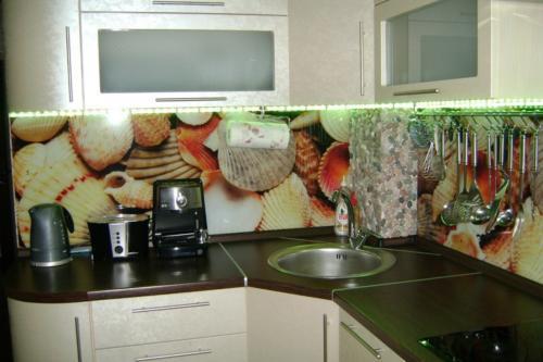 Кухня 016 цена: 57000 руб.
