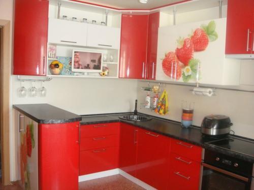 Кухня 022 цена: 62000 руб.