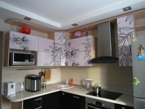 Кухня 024 цена: 58500 руб.