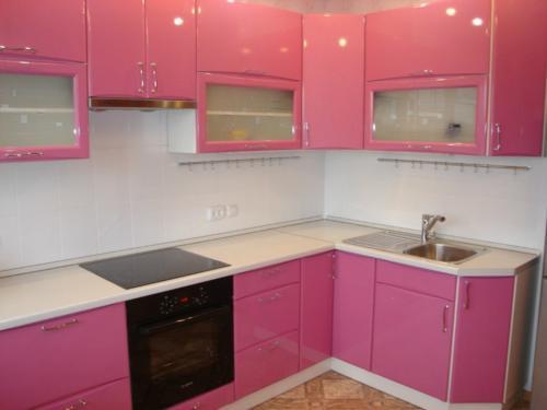 Кухня 027 цена: 68000 руб.