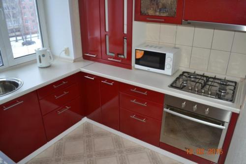 Кухня 043 цена: 64000 руб.