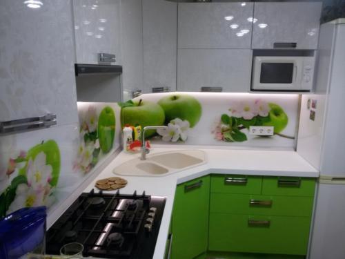 Кухня 049 цена: 55000 руб.
