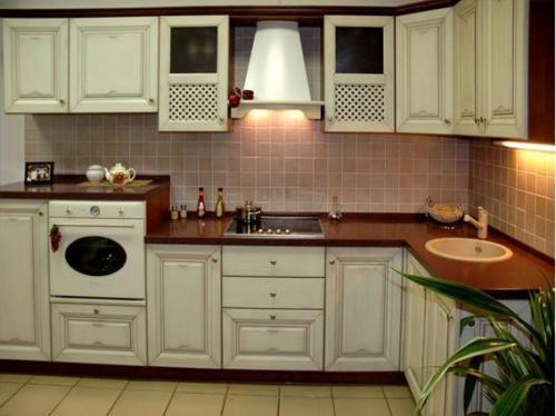 Кухня МДФ 002 цена: 69800 руб.