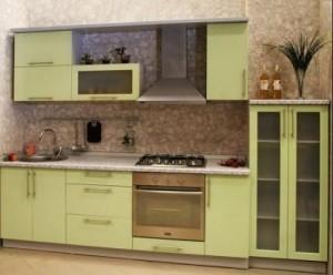 Кухня МДФ 003 цена:  40500 руб.