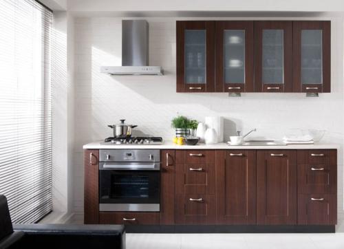 Кухня МДФ 009 цена: 39300 руб.