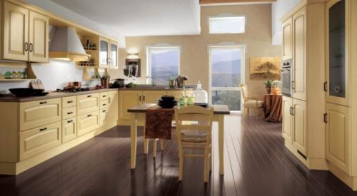 Кухня МДФ 011 от 16000 руб. пог./метр