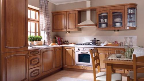 Кухня МДФ 013 от 16000 руб. пог./метр