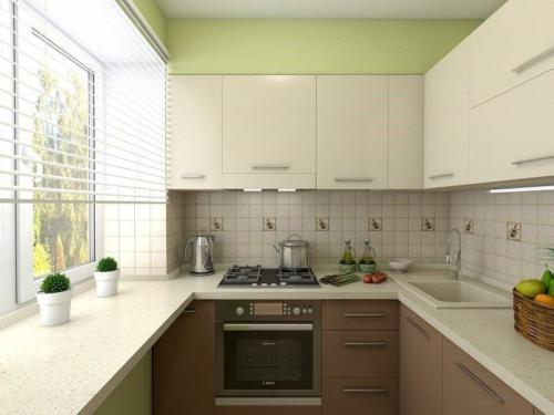 Кухня МДФ 018 цена: 68500 руб.