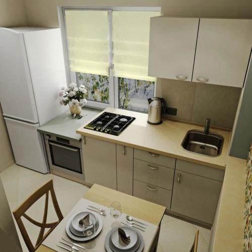 Кухня МДФ 019 цена: 35500 руб.