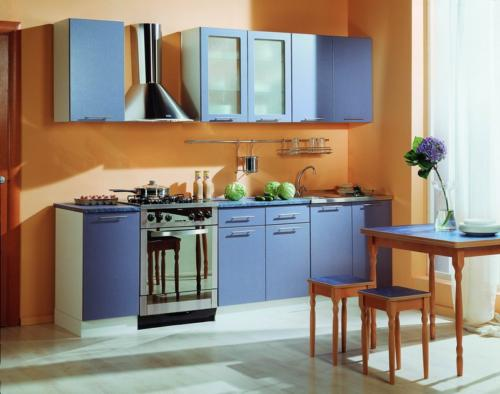 Кухня МДФ 022 цена: 31000 руб.
