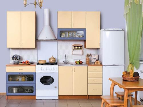 Кухня МДФ 027 цена: 28900 руб.