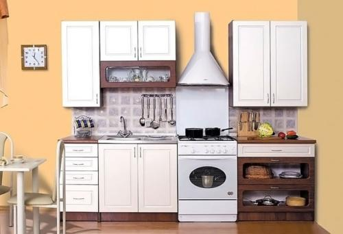 Кухня МДФ 028 цена: 27000 руб.