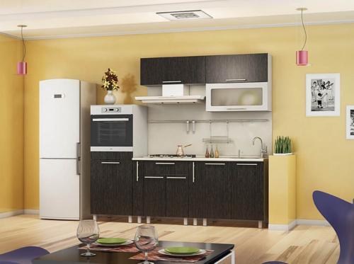 Кухня МДФ 030 цена: 33000 руб.