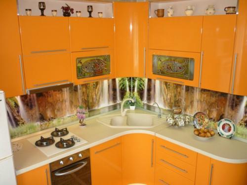 Кухня 005