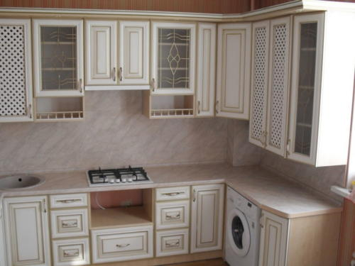Кухня Патина 001 цена: 89000 руб.