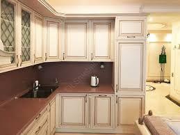 Кухня Патина 004 цена: от 19000 руб. пог./метр