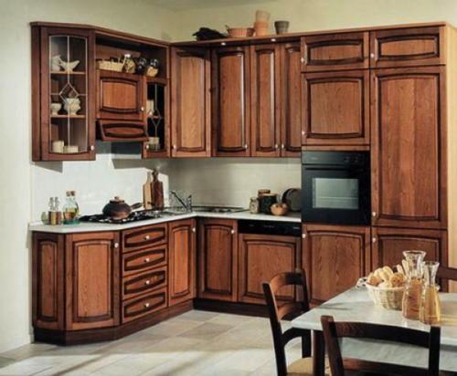 Кухня Патина 013 цена: 115500 руб.