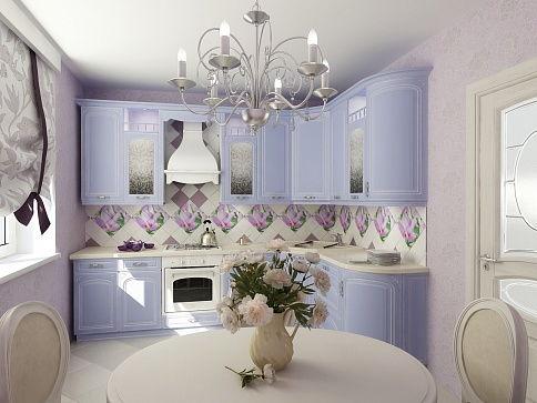 Кухня Патина 015 цена: от 19000 руб. пог./метр