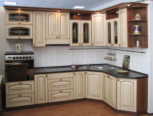 Кухня Патина 017 цена: 116500 руб.