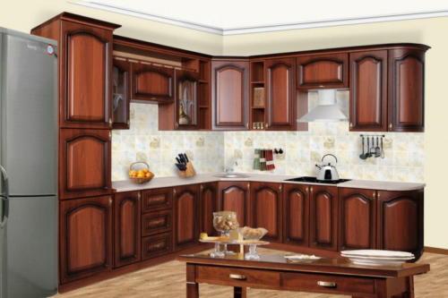 Кухня Патина 018 цена: от 19000 руб. пог./метр