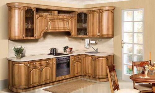 Кухня Патина 023 цена: 82500 руб.