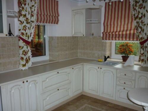 Кухня Патина 028 цена: от 19000 руб. пог./метр