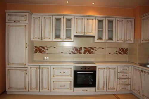Кухня Патина 032 цена: 119000 руб.