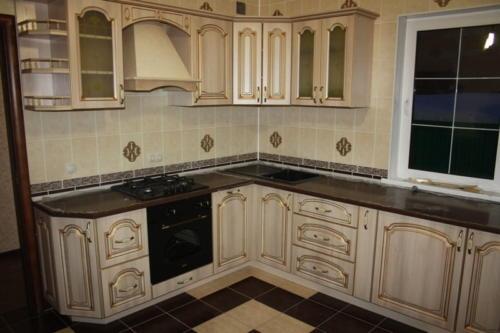 Кухня Патина 033 цена: 89000 руб.