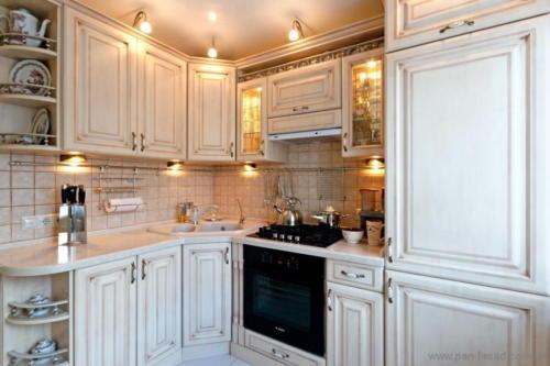 Кухня Патина 035 цена: 86000 руб.