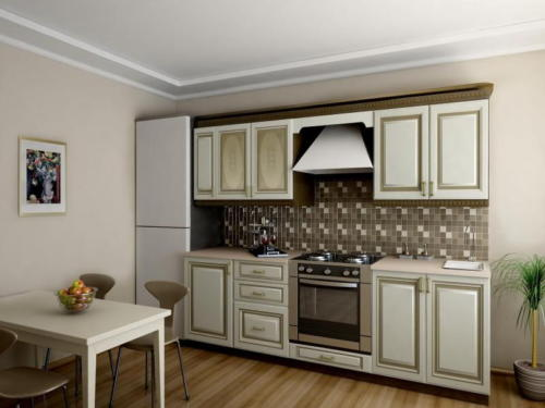 Кухня Патина 037 цена: 49000 руб.