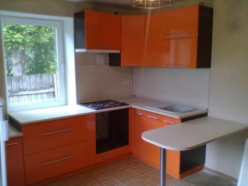 Кухня Пластик 002 цена: 51900 руб.