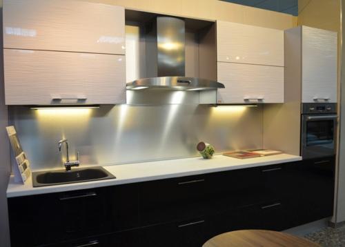 Кухня Пластик 014 цена: 93000 руб.