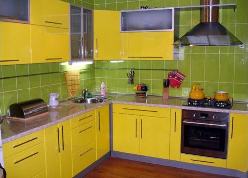 Кухня Пластик 015 цена: 108900 руб.