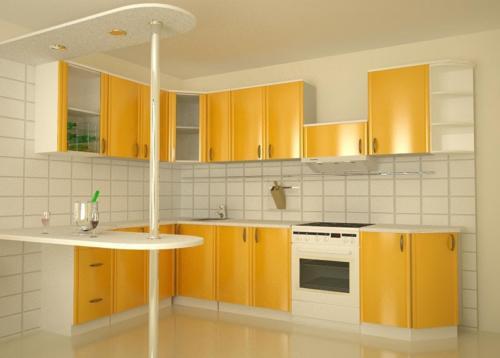 Кухня Пластик 017 цена: 99800 руб.