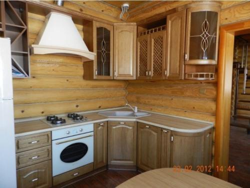 Кухня Пластик 021 цена: от 21000 руб. пог./метр