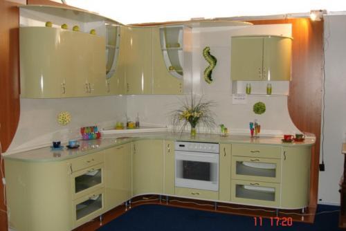 Кухня Пластик 022 цена: 105000 руб.