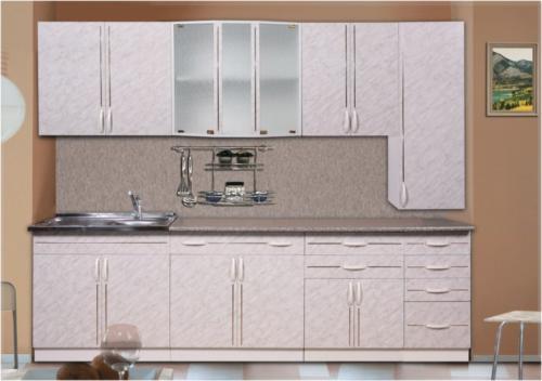 Кухня 001 цена: 25000 руб.