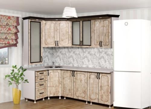 Кухня 002 цена: 28000 руб.