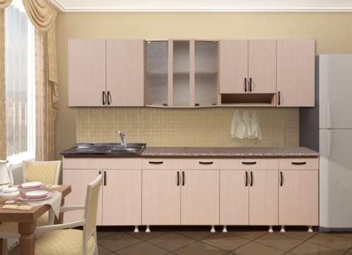 Кухня 003 цена: 26000 руб.