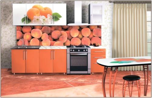 Кухня 007 цена: 23000 руб.