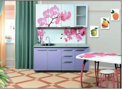 Кухня 009 Кухня 008 цена: 23500 руб.