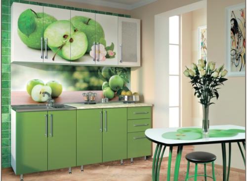 Кухня 013 цена: 24000 руб.