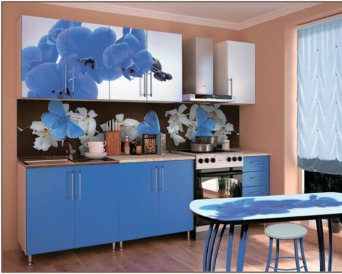 Кухня 014 цена: 22500 руб.