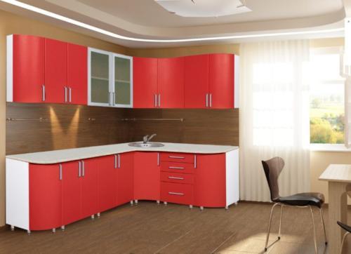 Кухня 015 цена: 35000 руб.