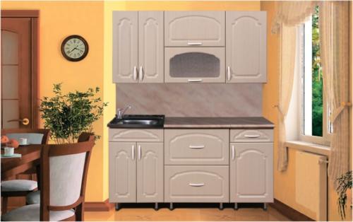 Кухня 016 цена: 24600 руб.