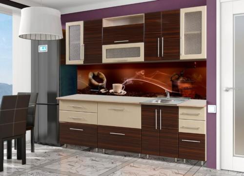 Кухня 021 цена: 26000 руб.