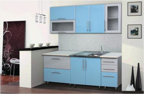 Кухня 022 цена: 23500 руб.