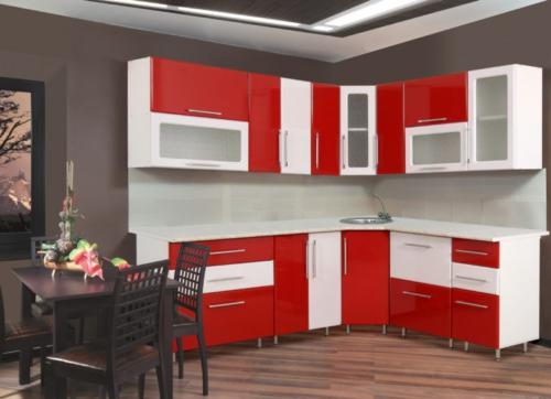 Кухня 023 цена: 34000 руб.